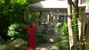 moulin de mougins restaurant hotel