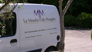 Moulin de Mougins